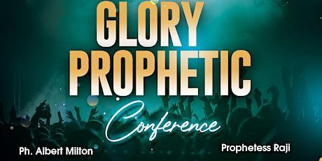 Glory Prophetic Conference - Ohio tickets