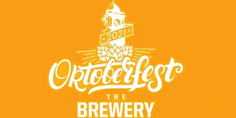 Townsville Brewery Oktoberfest Saturday 23rd 2021 tickets