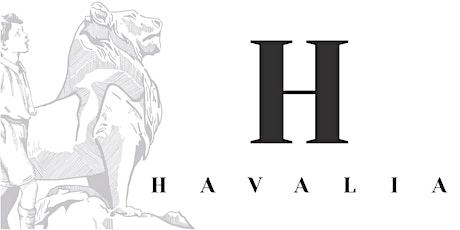 SERVICIO DE DOMINGO 9:00am-10:30am -HAVALIA- tickets