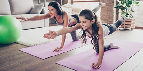20 Minute Kids Workout with LiteThriive tickets