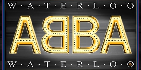 WATERLOO:  A Tribute to ABBA tickets