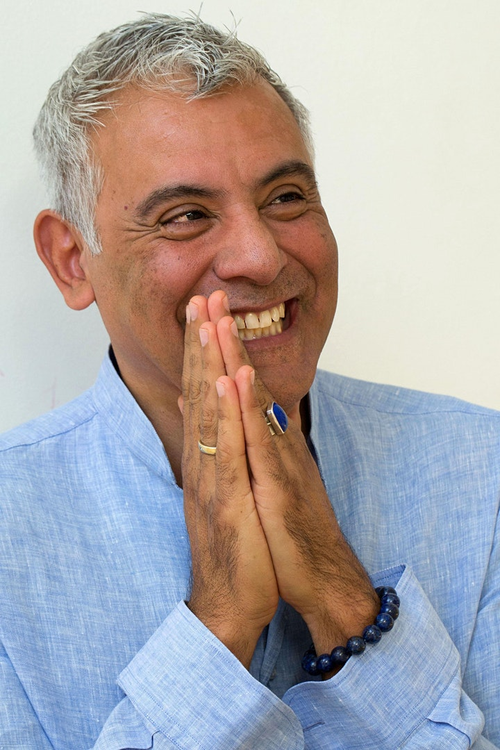 Introduction to Pranayama with Ananda Leone at Fivelements Habitat image