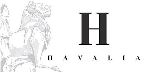 SERVICIO DE DOMINGO 11:00am-12:30am -HAVALIA- boletos