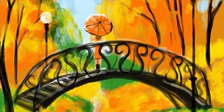 Sip & Paint Fall Bridge tickets
