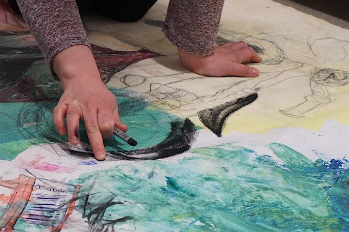 OPEN DAY at Dunedin School of Art image