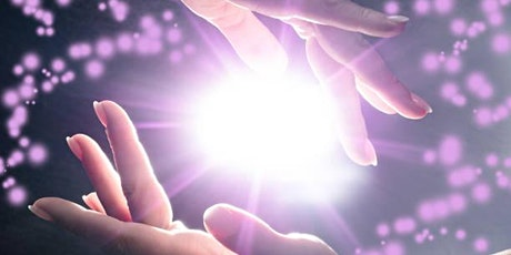 Introductory to Usui Reiki + Group Healing Meditation tickets