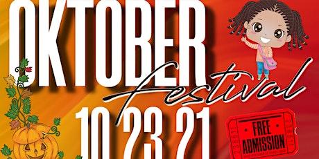 Conyers Covington Oktober Fest tickets