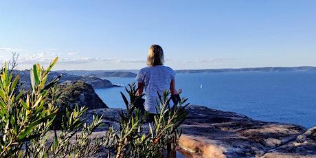 The Sunday Reset - Restorative Breathwork, Yoga and Meditation tickets