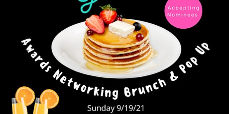 Beauty is Me: Awards Networking Brunch & Pop Up tickets