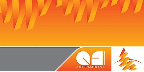 Queensland Defence Futures Forum tickets