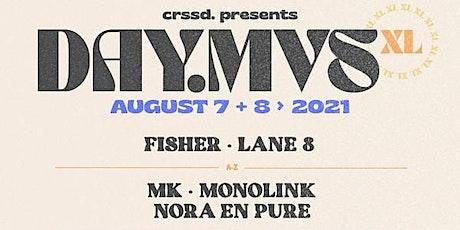 CRSSD Festival DAY MVS XL - 2 Day Pass! tickets