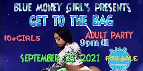 BLUE MONEY GIRLS PRESENTS : STRIPPER FEST tickets