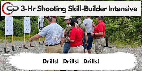 Skill Builder: Drills!  Drills!  Drills! tickets