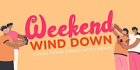 RUSU Queer Department: Weekend Wind Down tickets