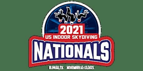 USIS Nationals in El Paso Texas 2021 tickets
