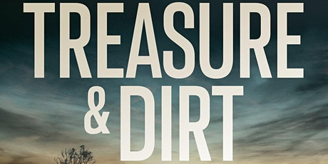 Treasure and dirt: Chris Hammer in conversation tickets