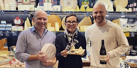 Cheese after Dark - Adelaide Hills Cheese and Wine Celebration tickets