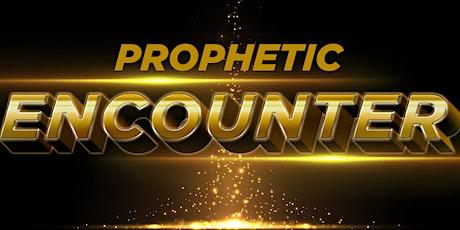Prophetic Encounter - Minnesota tickets