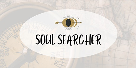 Soul Searcher - Design your blueprint to become a healer! tickets
