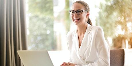 FREE WEBINAR - How to Revolutionise the Way You Work in the Inbox biglietti