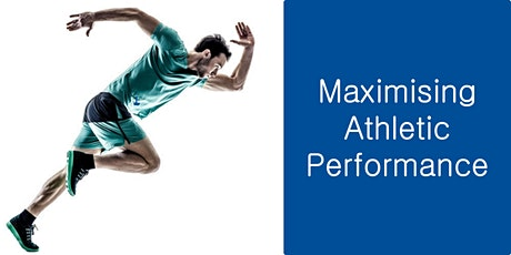 Lunch & Learn for Fitness Professionals: Maximising Athletic Performance tickets