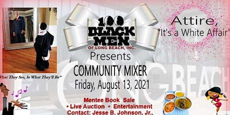 Community Mixer tickets
