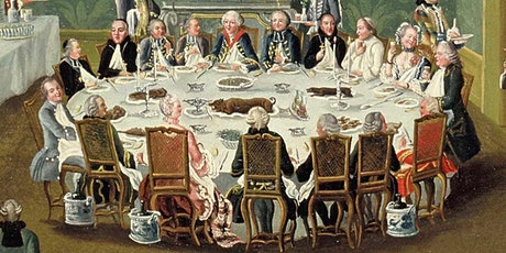 Dinner: A History tickets
