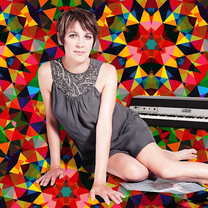 Sabina Hank & Band - My Favorite Things: Bild