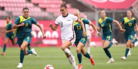 StREAMS@>! (LIVE)-Australia v USWNT Olympics women's soccer LIVE ON fReE 21 tickets