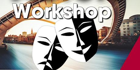 Acting Workshop tickets