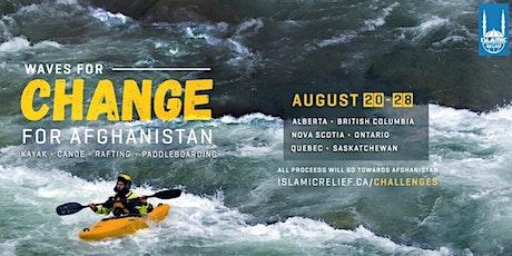 Waves For Change | Kitchener tickets
