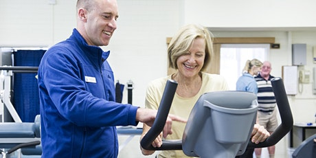 Exercise and its benefits on Neurological conditions tickets
