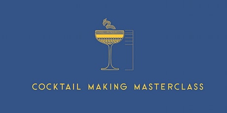 Cocktail Making Masterclass at The Fox tickets