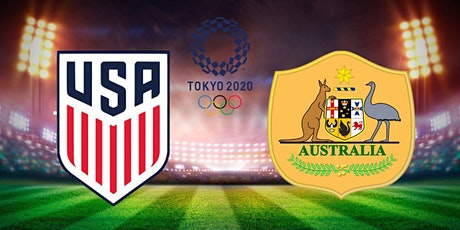 *live1!* -USWNT v Australia Olympics women's soccer LIVE ON 5 Aug 2021 tickets