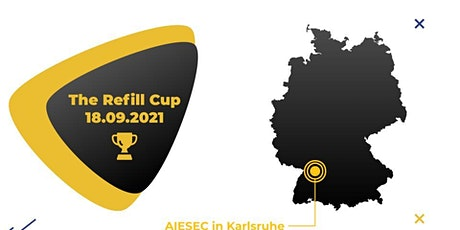 The Refill Cup Tickets