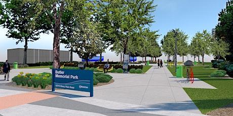 EPLA Tour: Butler Memorial Park (Edmonton) tickets