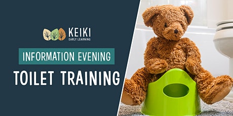 Toilet Training Information Evening tickets
