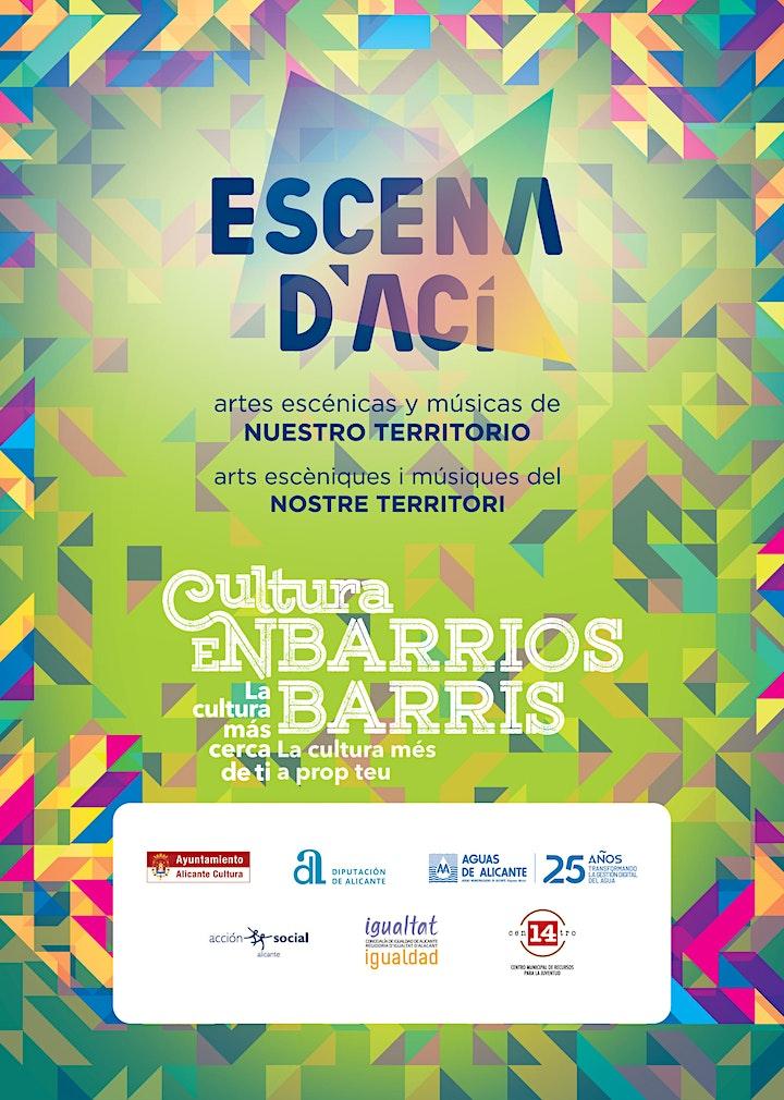 Imagen de Melpómene teatro EL AVARO (ESCENA D´ ACI) Teatro