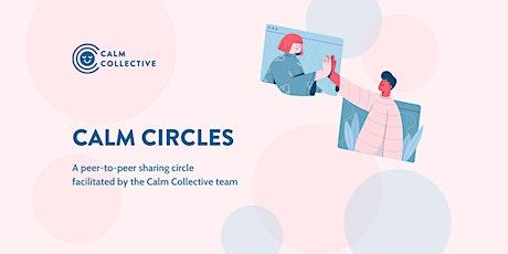 Calm Circles tickets