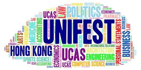 UK UniFest Hong Kong - September 2021 tickets
