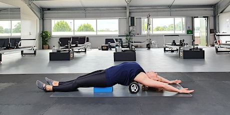 Therapeutic Stretch, Muscle & Nerve Release Workshops tickets