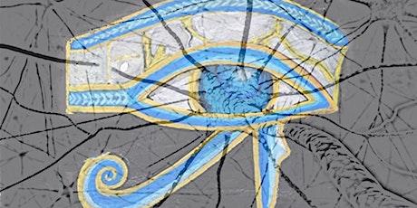 """Workshop """"Mouvements des yeux et activité cérébrale"""" billets"""