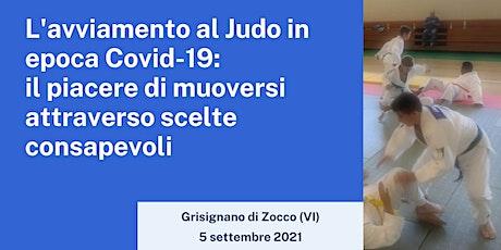 Corso aggiornamento I.T. di Judo del Veneto - GRUPPO 2 biglietti