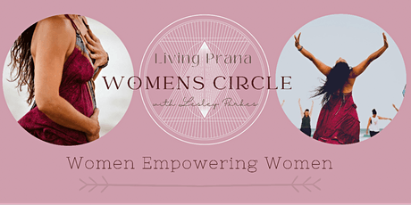WOMENS CIRCLE ~ Empower Your All tickets