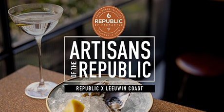 Artisans of the Republic: Leeuwin Coast x Republic of Fremantle tickets