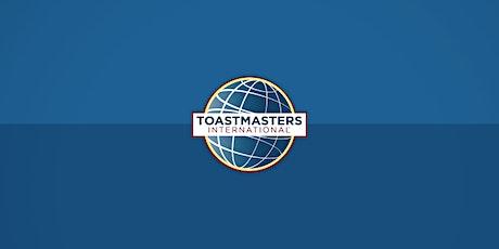 Paddington Toastmaster Club Meeting tickets