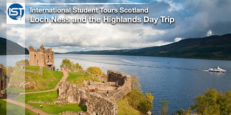 Loch Ness, Fort Augustus and Highlands Day Trip tickets
