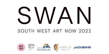 South West Art Now 2022 Artist Registration tickets