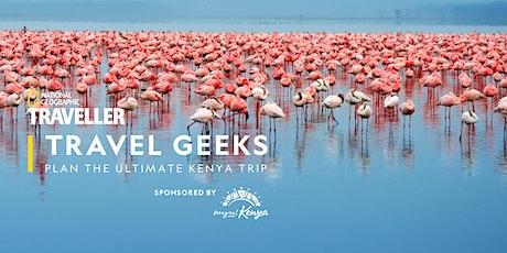 Plan the ultimate Kenya trip tickets