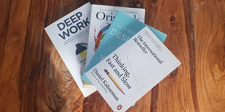 Personal Growth Book Club tickets